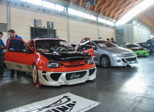 My Special Car Show 2009 – Tuning - Foto 2 di 247