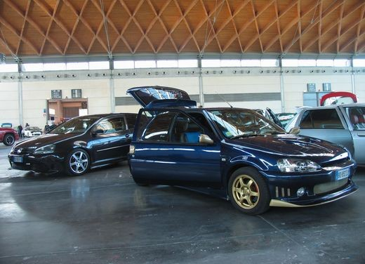 My Special Car Show 2009 – Tuning - Foto 3 di 247