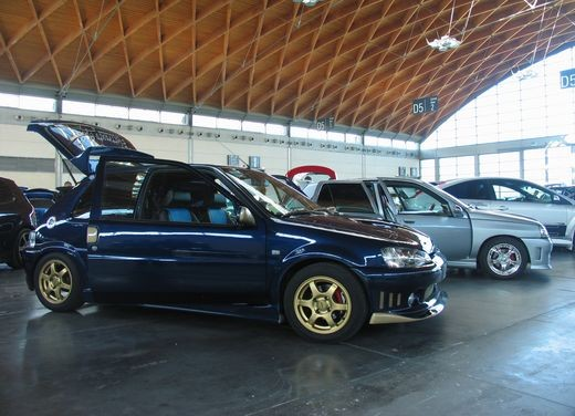 My Special Car Show 2009 – Tuning - Foto 4 di 247