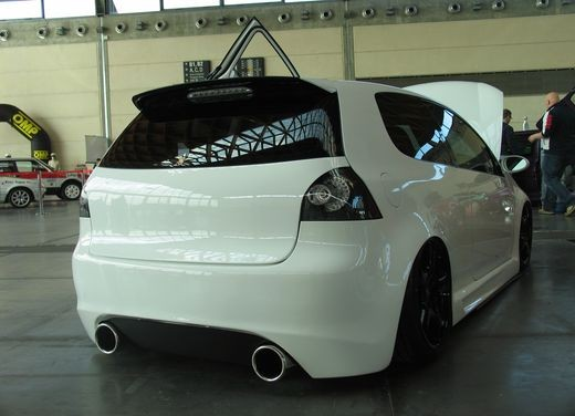My Special Car Show 2009 – Tuning - Foto 30 di 247