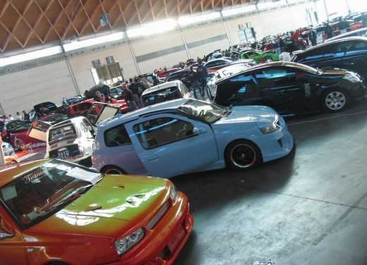 My Special Car Show 2009 – Tuning - Foto 40 di 247