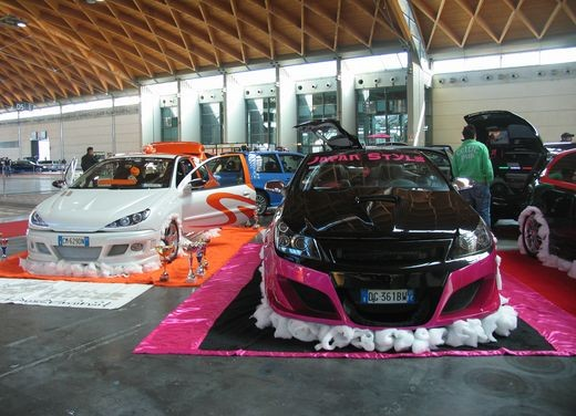 My Special Car Show 2009 – Tuning - Foto 49 di 247