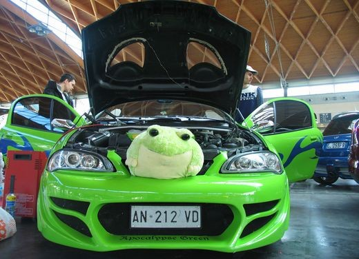 My Special Car Show 2009 – Tuning - Foto 61 di 247