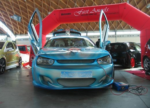 My Special Car Show 2009 – Tuning - Foto 63 di 247