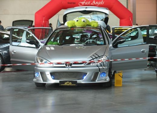My Special Car Show 2009 – Tuning - Foto 73 di 247