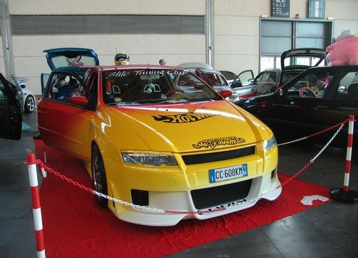 My Special Car Show 2009 – Tuning - Foto 74 di 247
