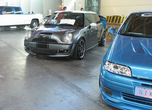 My Special Car Show 2009 – Tuning - Foto 83 di 247