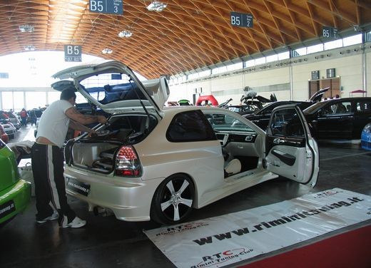 My Special Car Show 2009 – Tuning - Foto 85 di 247