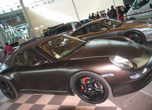 My Special Car Show 2009 – Tuning - Foto 76 di 247