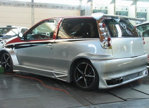 My Special Car Show 2009 – Tuning - Foto 90 di 247