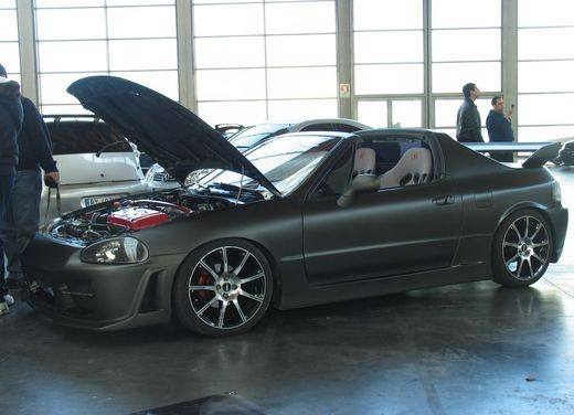 My Special Car Show 2009 – Tuning - Foto 94 di 247