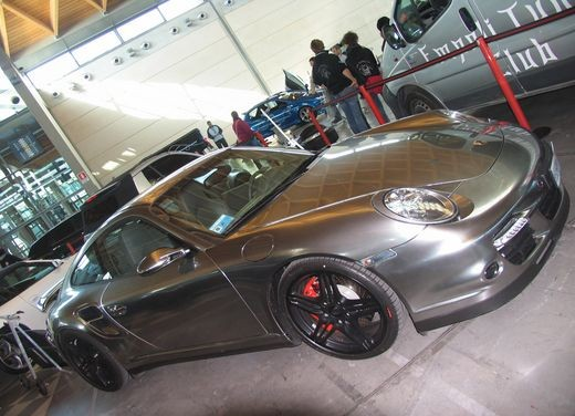 My Special Car Show 2009 – Tuning - Foto 87 di 247