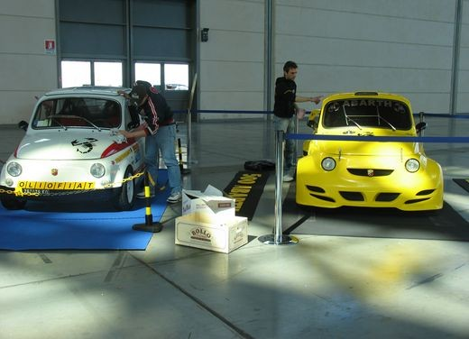 My Special Car Show 2009 – Tuning - Foto 105 di 247