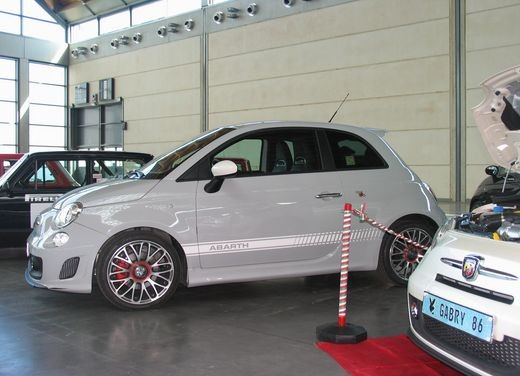My Special Car Show 2009 – Tuning - Foto 106 di 247
