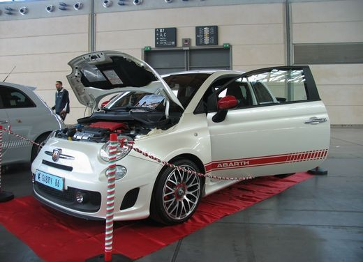My Special Car Show 2009 – Tuning - Foto 107 di 247