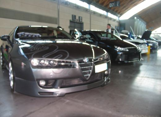 My Special Car Show 2009 – Tuning - Foto 108 di 247