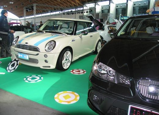 My Special Car Show 2009 – Tuning - Foto 113 di 247