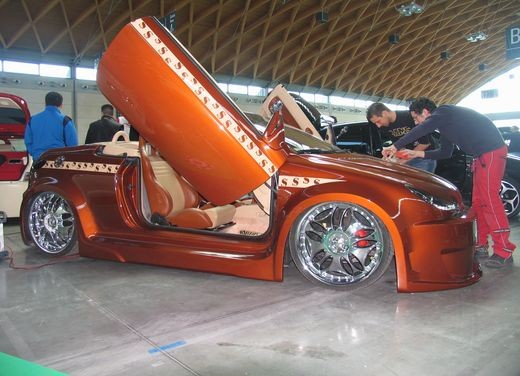 My Special Car Show 2009 – Tuning - Foto 114 di 247