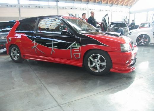 My Special Car Show 2009 – Tuning - Foto 121 di 247