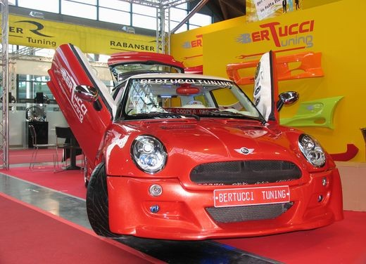 My Special Car Show 2009 – Tuning - Foto 131 di 247