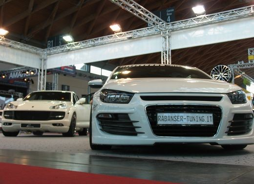 My Special Car Show 2009 – Tuning - Foto 135 di 247
