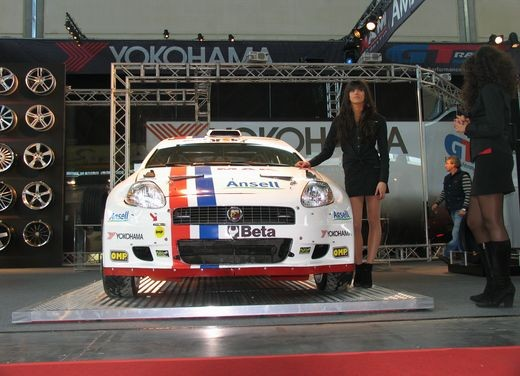 My Special Car Show 2009 – Tuning - Foto 140 di 247