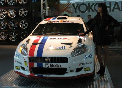 My Special Car Show 2009 – Tuning - Foto 141 di 247