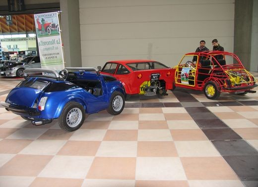 My Special Car Show 2009 – Tuning - Foto 150 di 247