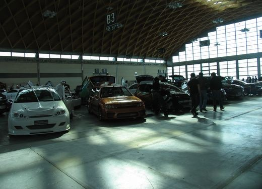 My Special Car Show 2009 – Tuning - Foto 153 di 247