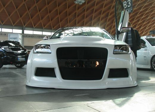 My Special Car Show 2009 – Tuning - Foto 156 di 247