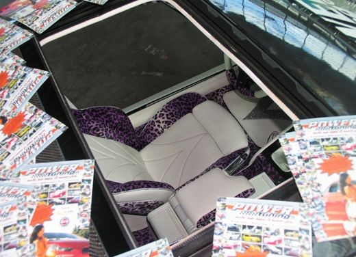 My Special Car Show 2009 – Tuning - Foto 160 di 247