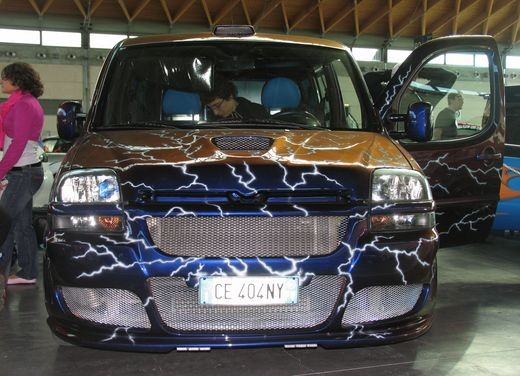 My Special Car Show 2009 – Tuning - Foto 166 di 247