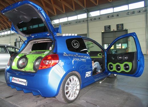 My Special Car Show 2009 – Tuning - Foto 188 di 247