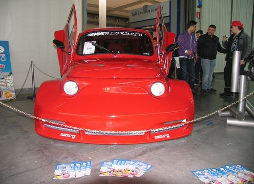 My Special Car Show 2009 – Tuning - Foto 204 di 247