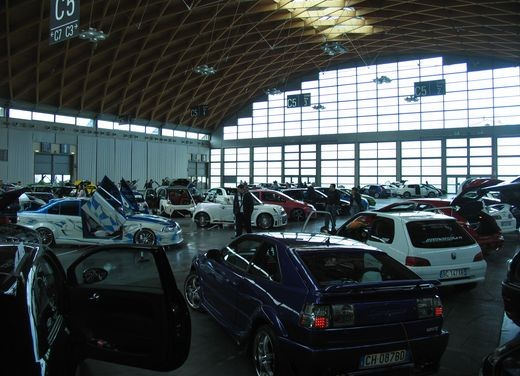 My Special Car Show 2009 – Tuning - Foto 205 di 247