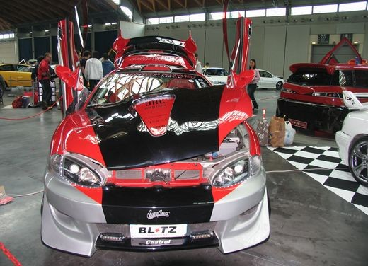 My Special Car Show 2009 – Tuning - Foto 206 di 247