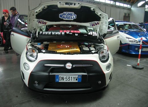 My Special Car Show 2009 – Tuning - Foto 220 di 247