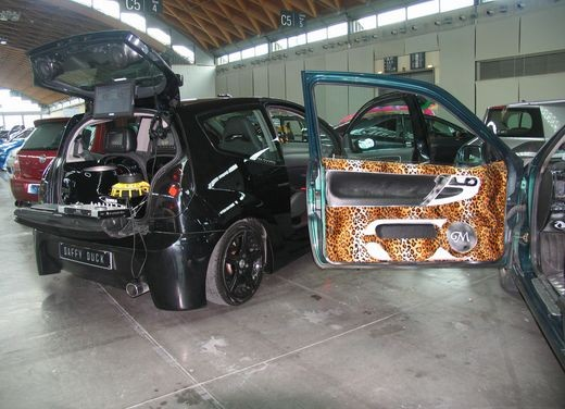 My Special Car Show 2009 – Tuning - Foto 221 di 247