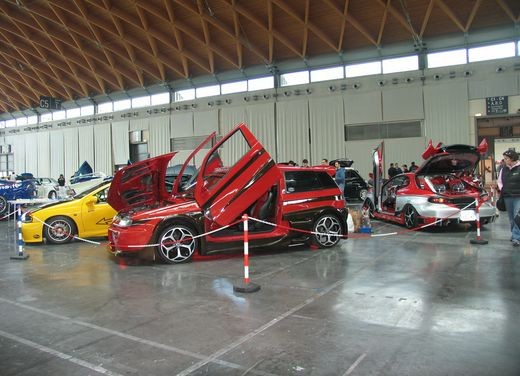 My Special Car Show 2009 – Tuning - Foto 228 di 247