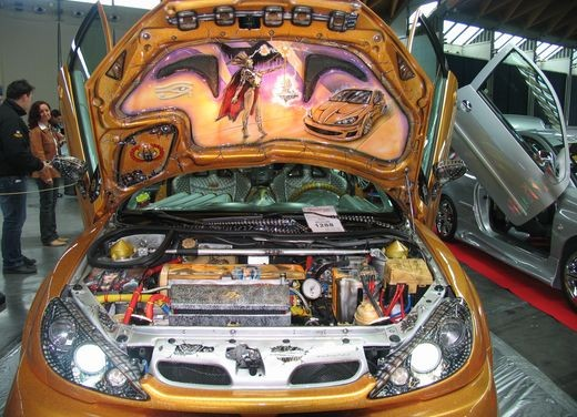 My Special Car Show 2009 – Tuning - Foto 229 di 247