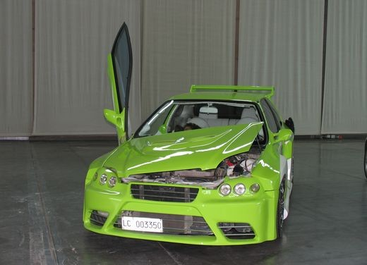 My Special Car Show 2009 – Tuning - Foto 231 di 247