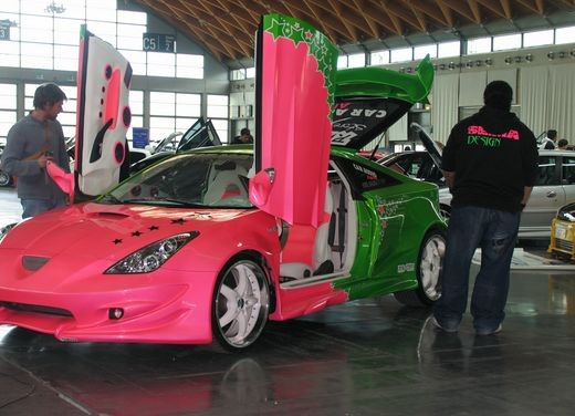 My Special Car Show 2009 – Tuning - Foto 235 di 247
