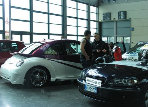 My Special Car Show 2009 – Tuning - Foto 240 di 247