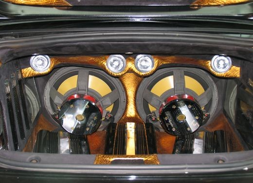 My Special Car Show 2009 – Tuning - Foto 241 di 247