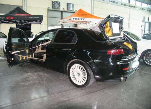 My Special Car Show 2009 – Tuning - Foto 242 di 247