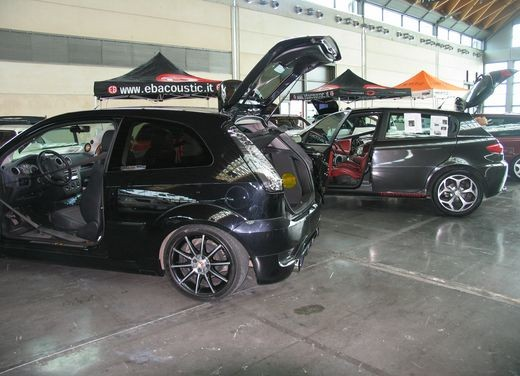 My Special Car Show 2009 – Tuning - Foto 243 di 247