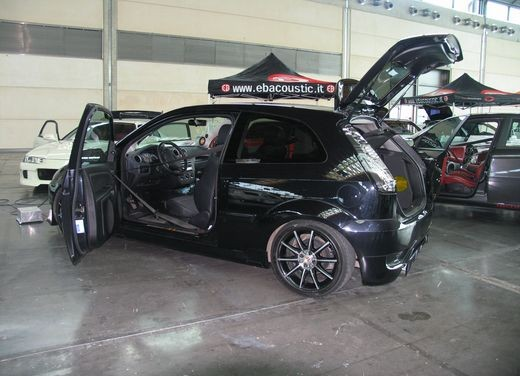 My Special Car Show 2009 – Tuning - Foto 244 di 247