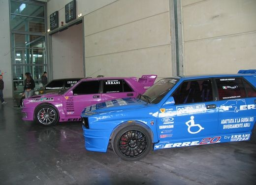 My Special Car Show 2009 – Tuning - Foto 245 di 247
