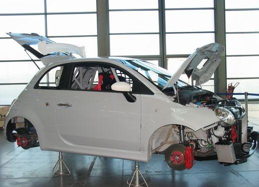 My Special Car Show 2009 – Ufficiali - Foto 6 di 49