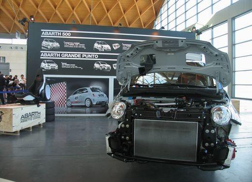 My Special Car Show 2009 – Ufficiali - Foto 7 di 49